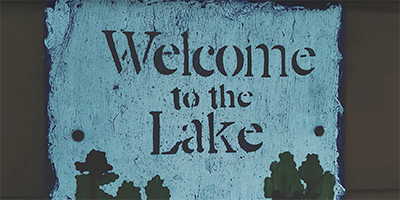 Welcome to the Lake trailer